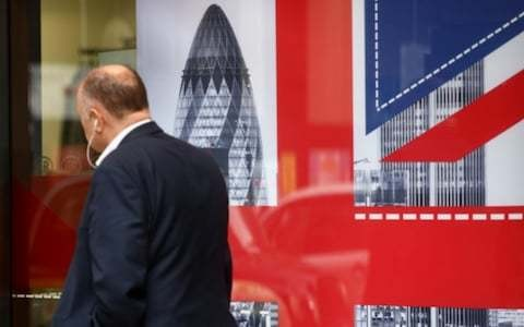 'Business as usual' as UK profit warnings fall by 14pc after Brexit vote