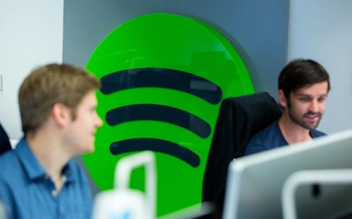 Internet piracy falls to record lows amid rise of Spotify and Netflix