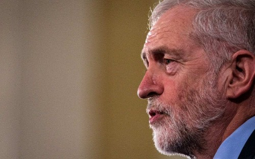 What Jeremy Corbyn has said about importance of 'dialogue' to justify controversial meetings