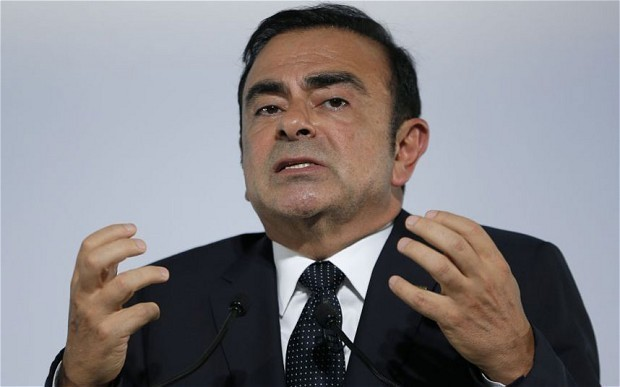 Nissan: We may quit Britain if it leaves EU
