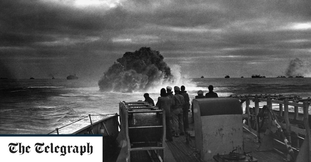 The brutal truth behind Greyhound: how the Battle of Atlantic almost sunk the war effort