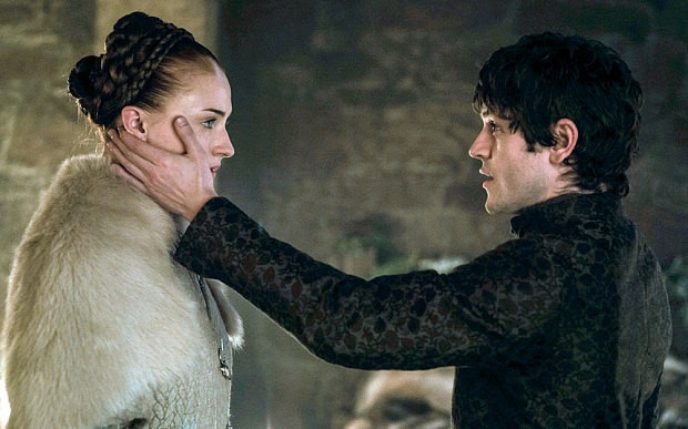 George RR Martin: Winds of Winter won't be released before Game of Thrones season 6