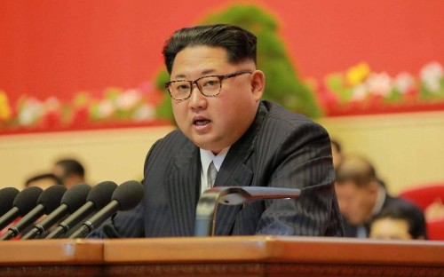 North Korean defector: No incentive big enough to convince Kim Jon-un to give up nuclear weapons