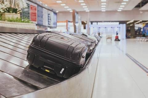How well is your luggage really treated at an airport? A peek behind the scenes