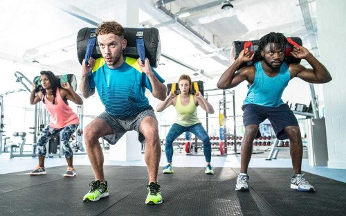 The toughest workouts you'll ever do