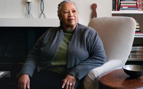 Toni Morrison interview: on racism, her new novel and Marlon Brando
