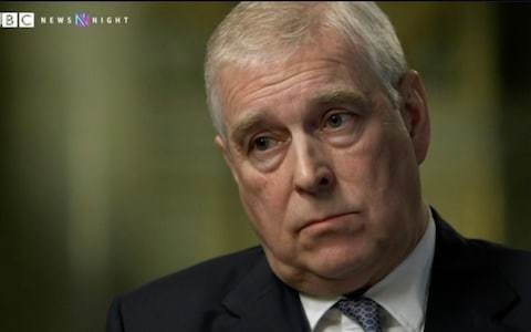 Prince Andrew failed to show any empathy for Epstein's victims - but this is what abused girls are used to
