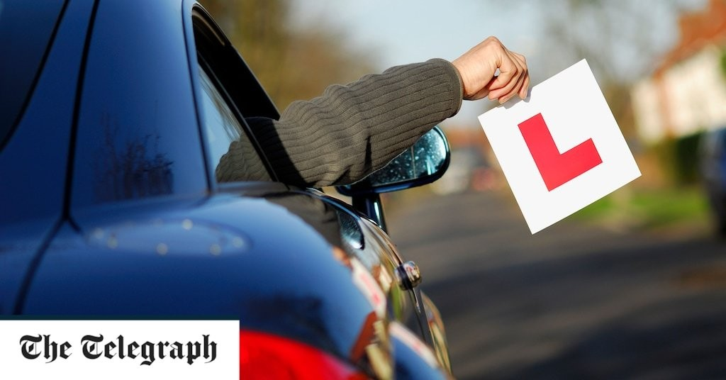 'Meet and greet' driving tests proposed to tackle rising test centre costs