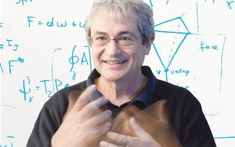 Does time pass faster in some places than others? Physicist Carlo Rovelli answers the universe's biggest questions