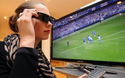 3D tech, but zero interest: TV manufacturers stop making set once hailed as future