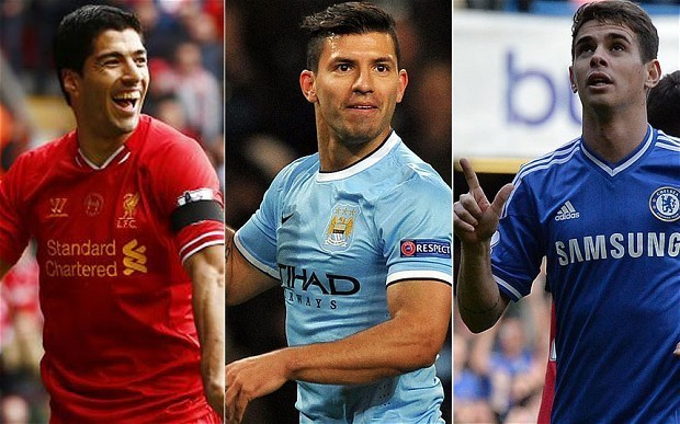 Liverpool, Manchester City and Chelsea's race for the title: form guide and remaining fixtures for season run-in