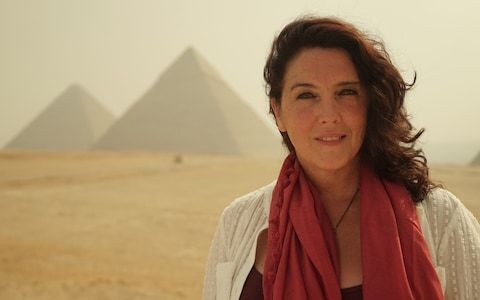 Bettany Hughes on the secrets of Ancient Egypt's stereotype-busting women