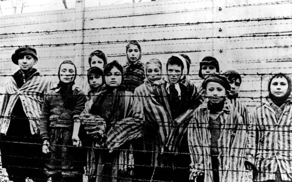 HOLOCAUST - cover