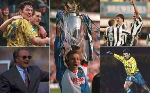 Leicester City take note: Five 1990s Premier League teams who broke into the elite share their memories