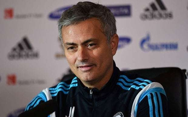 Jose Mourinho: Chelsea fans should stop taunting Steven Gerrard, he deserves more respect