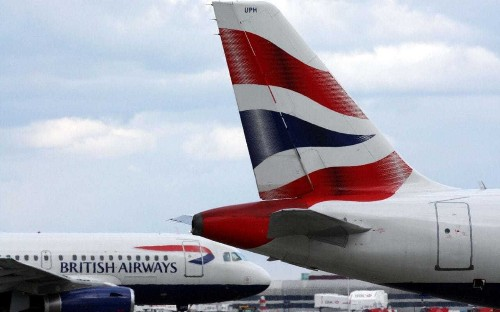 BA and other airlines 'ripping off' passengers who miss their flight, investigation finds