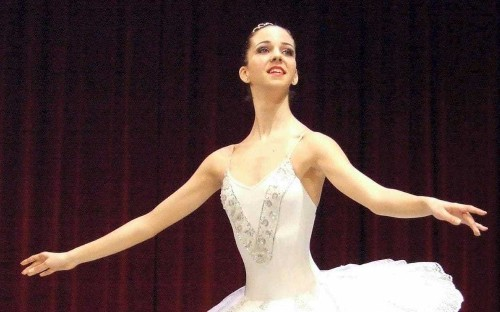 Ballerina, 17, died from blood clot 'triggered by contraceptive pill'