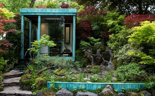 Every single show garden from Chelsea Flower Show 2017