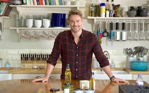 Jessie Pavelka: 'The diet industry has got it all wrong'