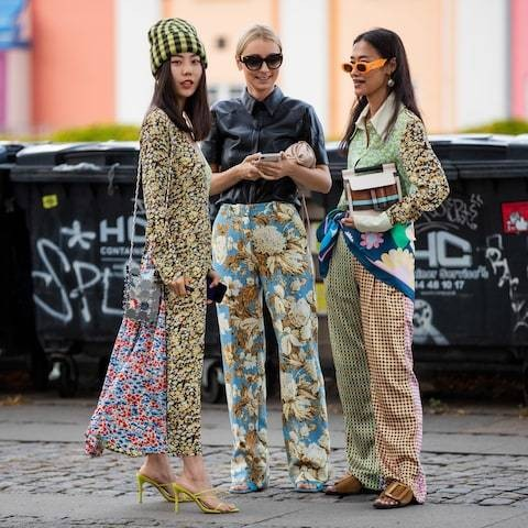 The grown-up guide to pattern clashing