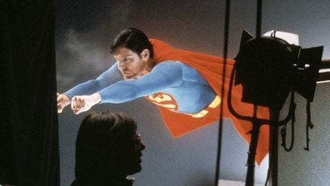 How Hollywood almost defeated Christopher Reeve's Superman