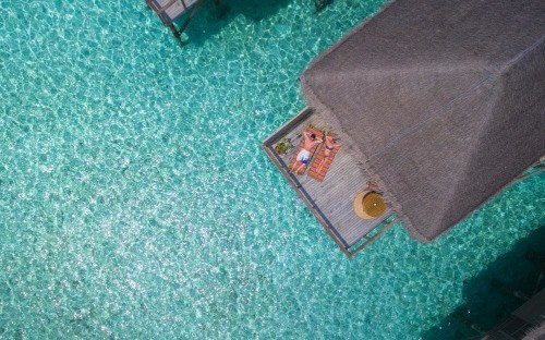 15 incredible Maldives hotels with overwater villas