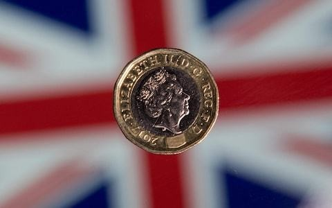 Market report: Sterling's bounce knocks blue chips