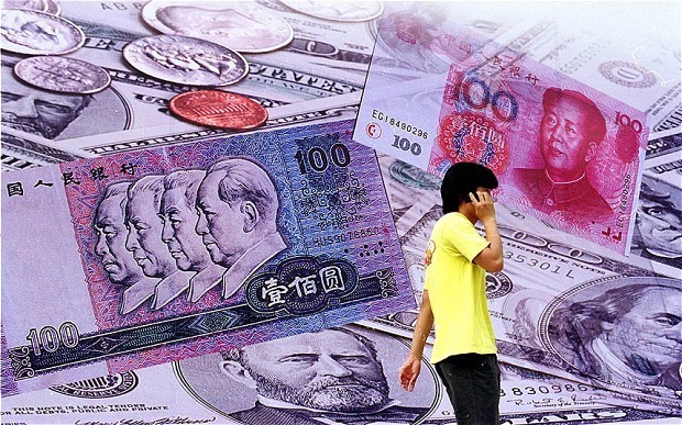 China eases immediate cash crunch but policy still tightening