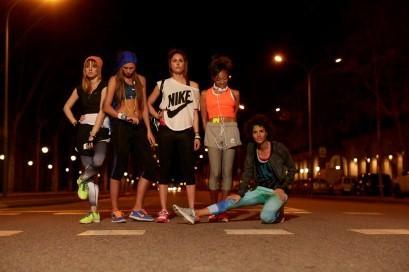 Nike's new night run for women