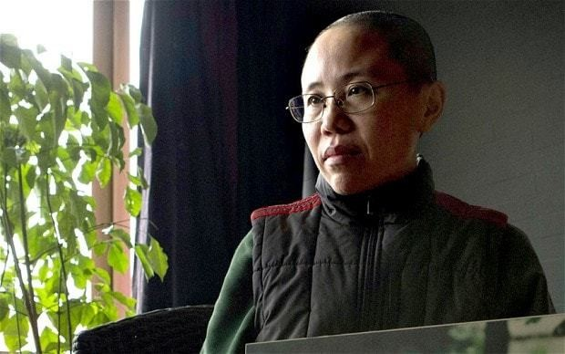 Liu Xiaobo's wife appeals to Xi Jinping over jailed Chinese Nobel laureate