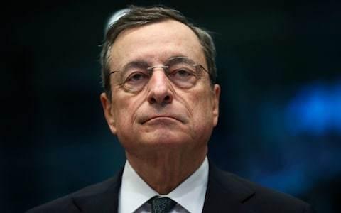 ECB firepower 'dented' as banks shun cheap new loans
