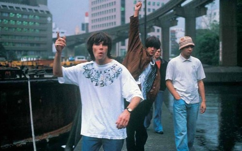 The Stone Roses: the 5 best songs