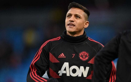 Jose Mourinho ready to sell Manchester United pair in January - but Alexis Sanchez is going nowhere