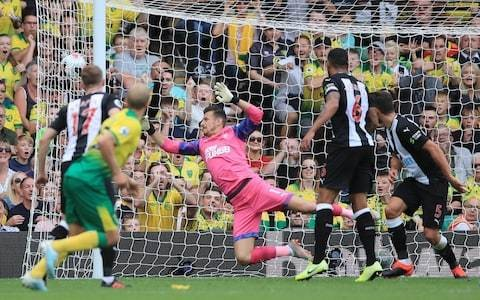 Teemu Pukki hat-trick for Norwich leaves Newcastle in tatters as Steve Bruce's reign starts with successive defeats
