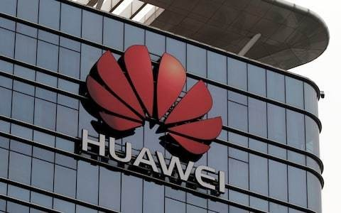 Donald Trump declares 'national emergency' clearing way to ban Huawei from US 5G networks