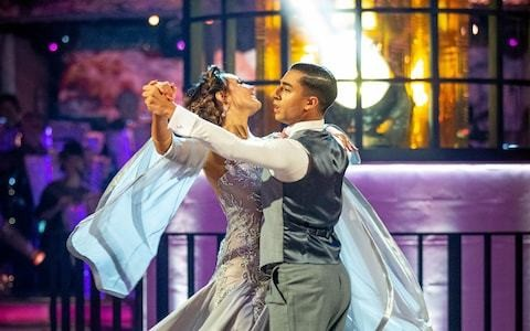 Strictly a case of foot-in-mouth: Motsi and Claudia stir the pot, but why so many celebrity tears?