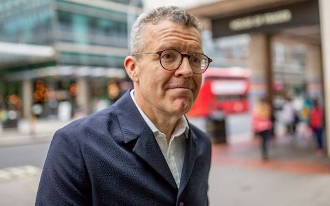 Tom Watson ruined my life. Rewarding him with a peerage would be grotesque