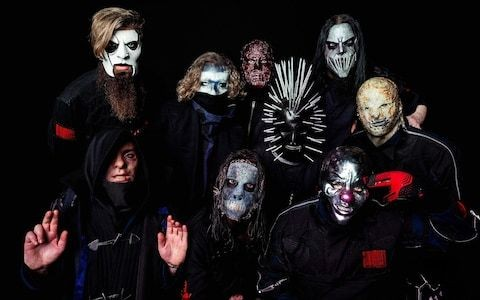 Slipknot, unmasked: the horror and heartbreak behind metal's most vital band