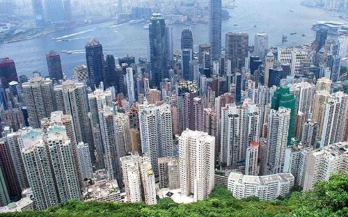 Hong Kong, Australia, Switzerland? Now's the time to consider a university abroad