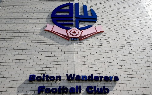 Bolton Wanderers given two weeks to pay unpaid tax bill following threat of liquidation