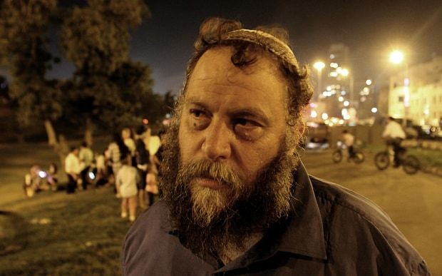Jewish extremist leader says Christmas has 'no place' in the Holy Land