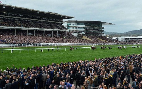 Cheltenham Festival 2019: When is it, how can I watch and are tickets available?
