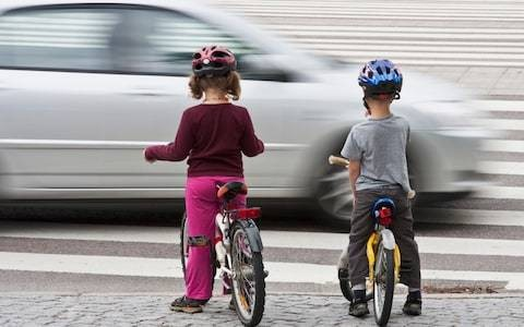 Can you pollution-proof your child?