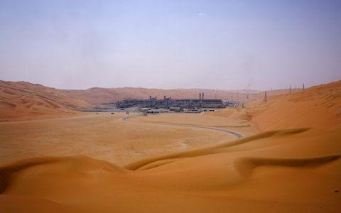 Soaring debt threatens Saudi drive to transform its economy
