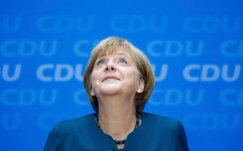 Germany coalition talks rocked by plagarism scandal
