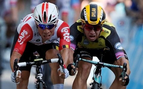 The Cycling Podcast – Tour de France 2019: Stage 11, Albi to Toulouse