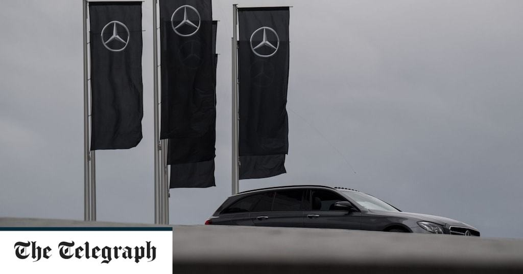 Honest John: should I join Mercedes diesel emissions civil lawsuit?
