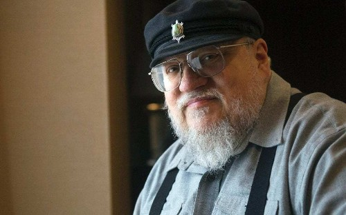 George RR Martin on next Game of Thrones book: don't expect a happy ending