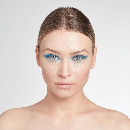 The grown up guide to bright eye make-up