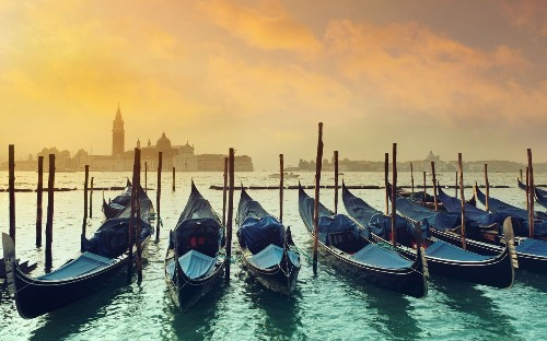 An expert guide to Venice